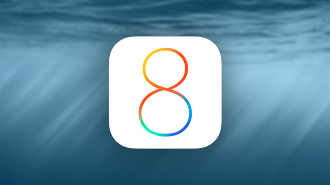 iOS 8.2 ©Apple, Andrey Kuzmin - Fotolia.com