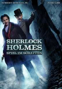 Sherlock Holmes: Spiel im Schatten © TM & © Warner Bros. Entertainment Inc. All Rights Reserved.
