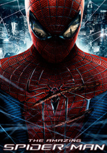 The Amazing Spider-Man © Sony Pictures Entertainment