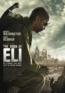 The Book of Eli © Tobis