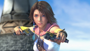 Final Fantasy X/X-2 HD: Teaser ©Square Enix