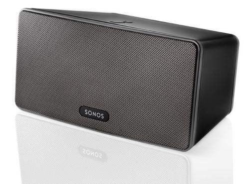 WLAN-Lautsprecher Sonos Play:3 ©Sonos