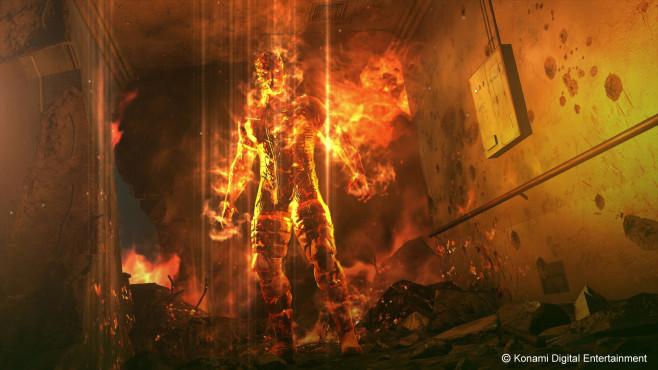 MGS 5 – The Phantom Pain: Termin ©Konami / neogaf.com