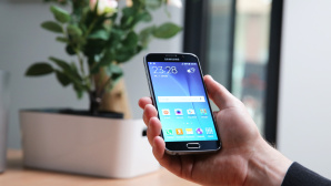 Samsung Galaxy S6 ©COMPUTER BILD