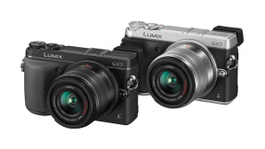 Panasonic Lumix DMC-GX7 ©Panasonic
