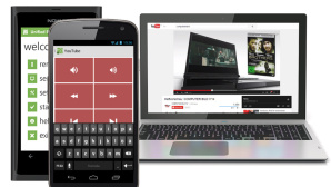 Unified Remote: So steuern Sie den PC via Smartphone © Unified Remote