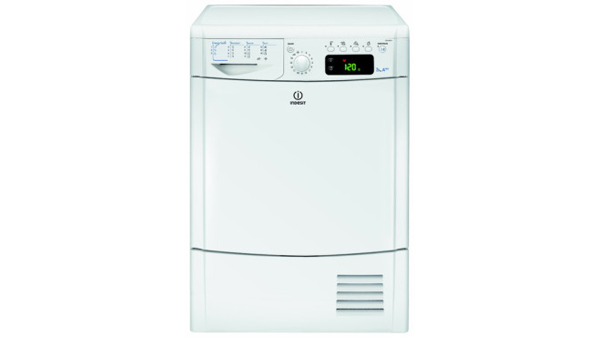 Indesit IDCE 8454X A ECO (EU) © Indesit