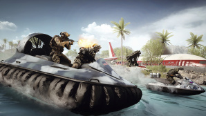 Battlefield 4 – Naval Strike © Electronic Arts