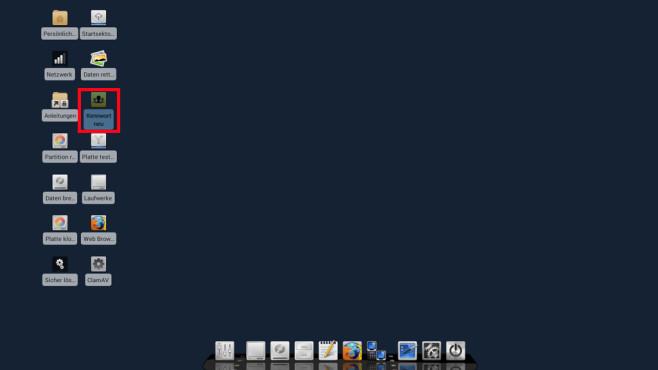 Ausgesperrt? So setzen Sie Ihr Windows-Kennwort zur�ck ©COMPUTER BILD
