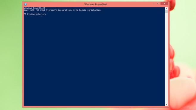 Windows 7/8: Mehr Möglichkeiten zur Tastensteuerung ©COMPUTER BILD
