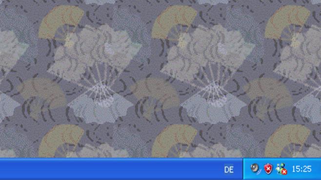 Windows XP: Datum nicht im Blick ©COMPUTER BILD