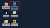 So geht es: Start-Reparatur und Datensicherung ©COMPUTER BILD