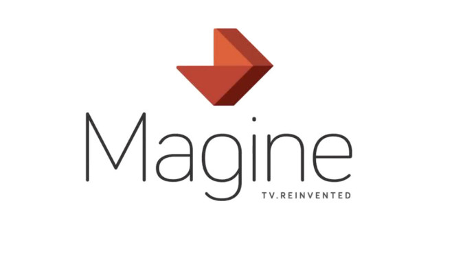Magine TV © Magine TV