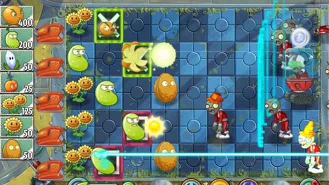 zombies gegen pflanzen 2 spielen