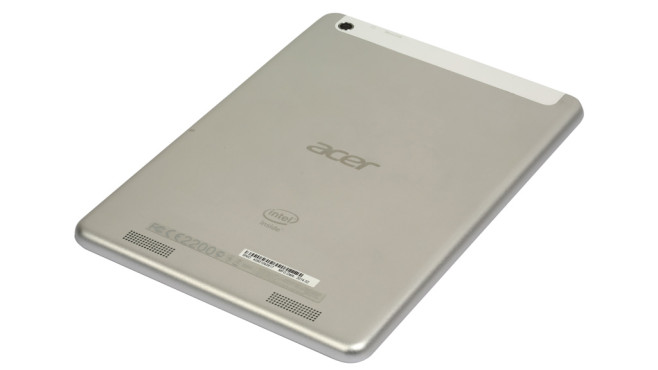 Acer Iconia A1-830 © COMPUTER BILD