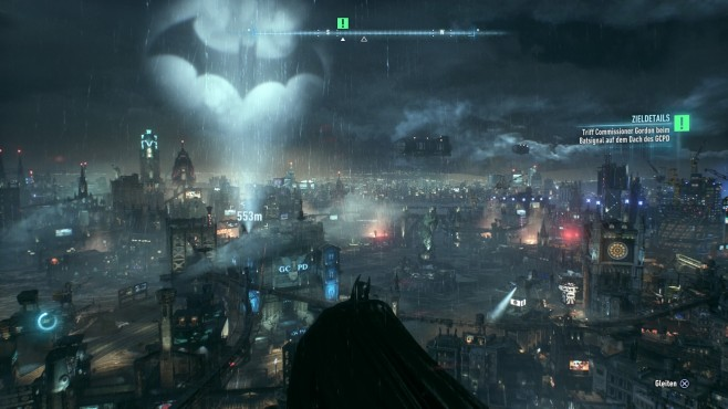 Batman – Arkham Knight © Warner Bros. Interactive