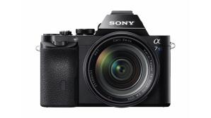 Sony A7S ©Sony