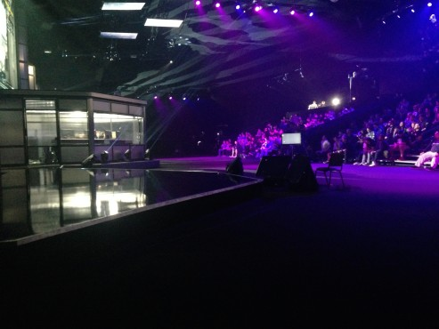 Call of Duty Championship 2014: Main Stage ©Activision