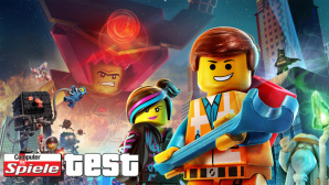 The Lego Movie Videogame © Warner Bros.