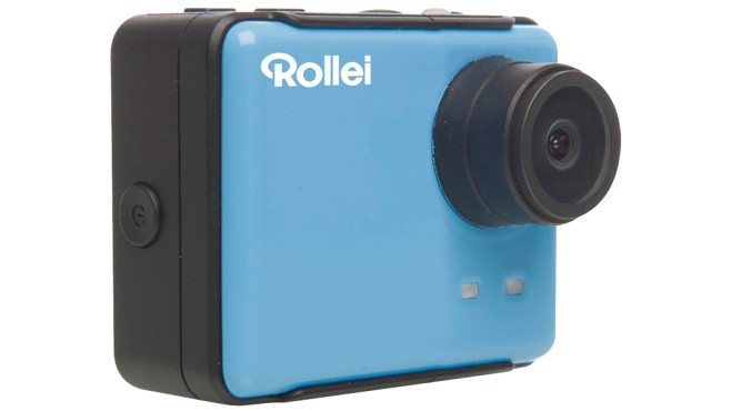 Rollei Actioncam S-50 WiFi © Rollei