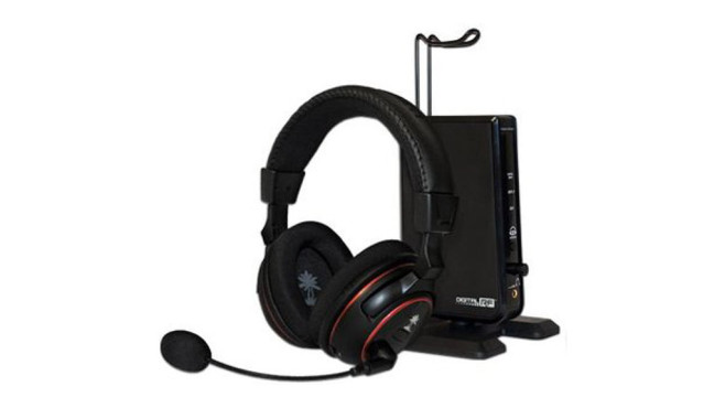 Turtle Beach Ear Force PX5 © Turtle Beach