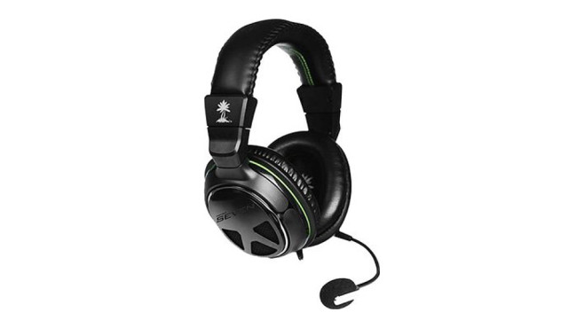 Turtle Beach Ear Force XO Seven © Turtle Beach