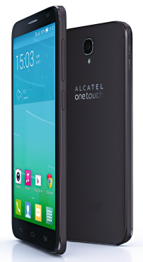 Alcatel One Touch Idol 2 S © Alcatel