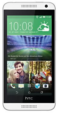 HTC Desire 610 ©HTC