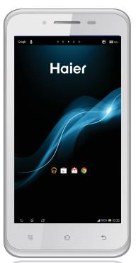 Haier W852 ©Haier