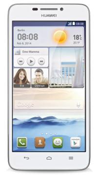 Huawei Ascend G630 ©Huawei