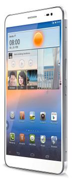Huawei Mediapad X1 7.0 ©Huawei