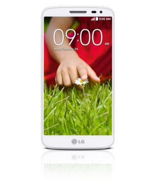 LG G2 Mini ©LG