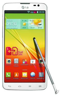 LG Pro Lite Dual ©LG