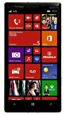 Nokia Lumia 929 Icon ©Nokia