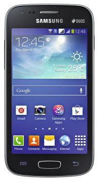 Samsung Galaxy Ace 3 LTE ©Samsung