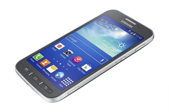 Samsung Galaxy Core Advanced ©Samsung