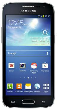 Samsung Galaxy Core LTE ©Samsung