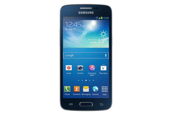 Samsung Galaxy Express II ©Samsung