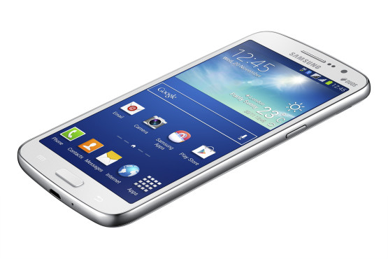 Samsung Galaxy Grand 2 ©Samsung