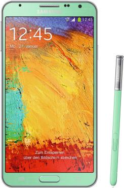 Samsung Galaxy Note 3 Neo ©Samsung