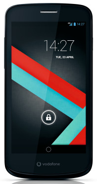 Vodafone Smart 4G ©Vodafone