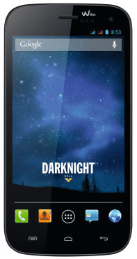 Wiko Darknight © Wiko