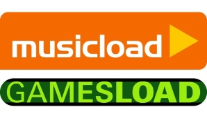 Logos von Musicload und Gamesload ©COMPUTER BILD