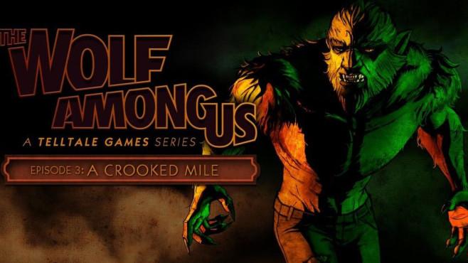 Abenteuerspiel The Wolf Among Us: Episode 3 ©Telltale Games