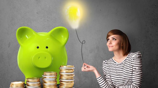 Strompreise: Dank Preisgarantie der Kostenfalle entfliehen ©electriceye, ra2studio – Fotolia.com