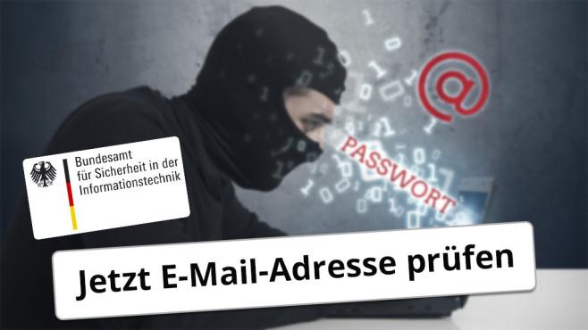 21 Millionen Mail-Konten gehackt ©alphaspirit - Fotolia.com, BSI