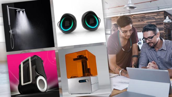 Erfolgreiche und verr�ckte Kickstarter ©�istock.com/pixdeluxe