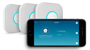 Nest Rauchmelder Protect © Google Nest