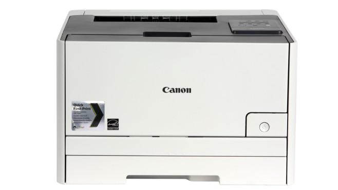 Canon i-SENSYS LBP7110Cw ©COMPUTER BILD