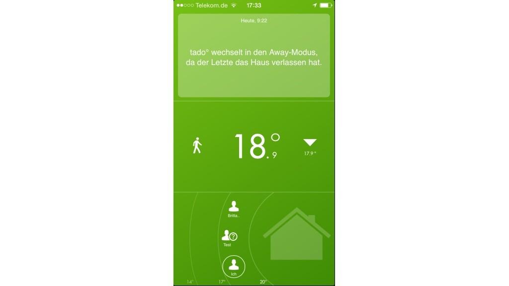 tado heizungssteuerung test des nachr stsatzes mit app. Black Bedroom Furniture Sets. Home Design Ideas